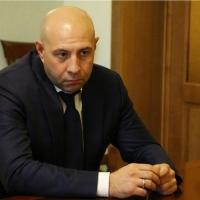 Бурков возложил на Сушинского все надежды по восстановлению «Авангарда» в лидерах