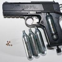 Росгвардия хочет ввести лицензию на продажу пневматического оружия