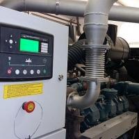 Газовые электростанции MWM