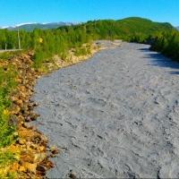 Здоровью омичей загрязняющие вещества из Казахстана не угрожают