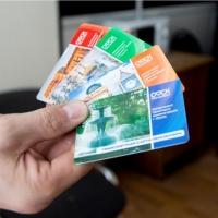 Еще 20 тысяч транспортных карт прибыли в Омск