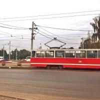 Министр промышленности Беларуси и Губернатор Омской области обсудили проект электробуса