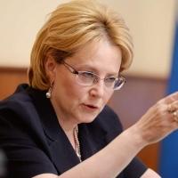В Омскую область приедет глава Минздрава РФ Вероника Скворцова