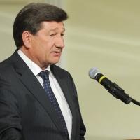 Вячеслав Двораковский обещал сделать подарок омичам и не петь