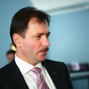 Павел Кручинский выбран на второй президентский срок в Союзе предпринимателей