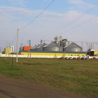 Омский губернатор открыл новый завод