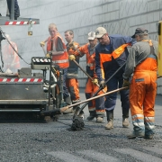 Ремонт дорог обойдется городскому бюджету в 370 млн рублей