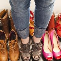 Как выбрать хорошие женские ботинки?