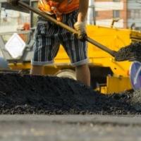 Одну из дорог в Нефтяниках отремонтируют впервые за 32 года