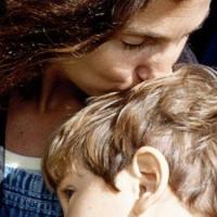 Омичке вернули семилетнего сына, похищенного бывшим мужем