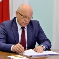 В Омской области появился закон «О противодействии коррупции»