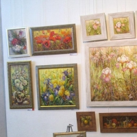 Продажа картин как бизнес