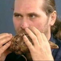 Андрей Задерий уже готовит птицу для сожжения на День города