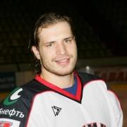 К сборной России присоединился еще один омский хоккеист