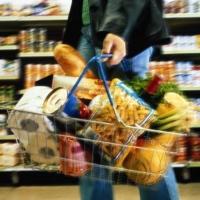 В Омской области замедлились темпы роста цен на продукты питания