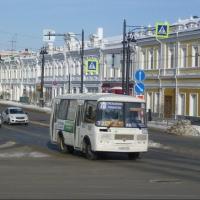 Частным перевозчикам в Омске предъявили новые требования