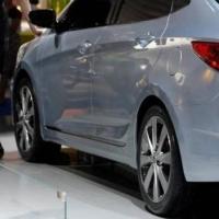Чиновникам из Омской области понадобился седан за полтора миллиона рублей