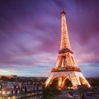 Франция – страна большой любви и красоты