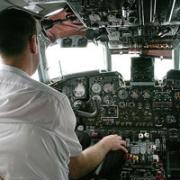 Новый проект Росавиации: в кабинах пилотов установят алкотестеры