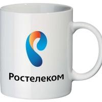 Нанесение логотипа на кружки и чашки