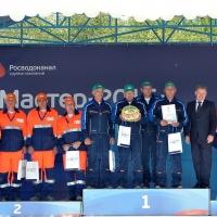 Лучшая бригада по канализационным сетям работает в Омске