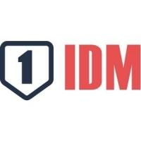 1IDM может составить конкуренцию зарубежным решениям