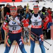 Омская биатлонистка теряет багаж и, возможно, шансы на участие в Олимпийских играх