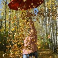 Жаркое бабье лето продолжается в Омской области