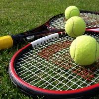 Омичка завоевала две золотые медали на чемпионате России по теннису