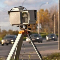 Кокорин пытается разобраться с видеофиксацией на омских дорогах