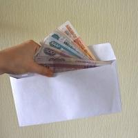 В Омской области экс-полицейского будут судить за получение взяток