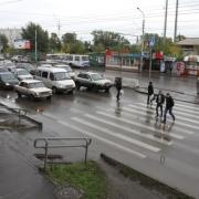 Омские автобусы доедут до Авиагородка
