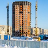 Недостроенный дом на улице 70 лет Октября «Омскгражданпроект» обязан доделать по суду