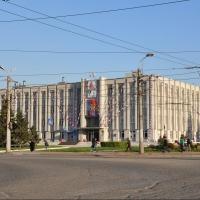 СМИ сообщили имена претендентов на пост главы Октябрьского округа