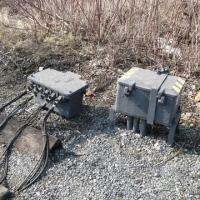 Омич организовал ОПГ для похищения ж/д трансформаторов