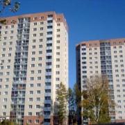 В Омске планируют построить 35-этажные высотки