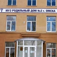 Очевидцы сообщили о падении беременной из окна роддома в Омске