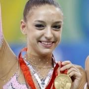 Евгения Канаева завоевала золото Олимпиады