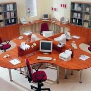 Обновляем офисную мебель
