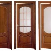 Межкомнатные двери высокого качества