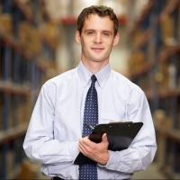 Программа складского учета Инфо-Предприятие
