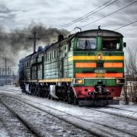 Омское депо пополнили 70 новых локомотивов