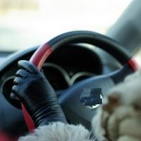 По Омску разъезжала автоледи без прав