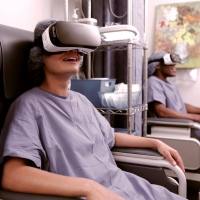 VR помогает пациентам после инсульта