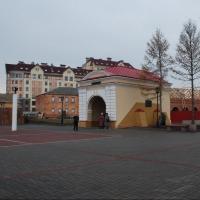 В Омске создадут керамический арт-объект