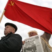 Омских единороссов поддерживают деньгами значительно охотнее, чем коммунистов