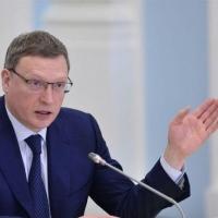 Бурков надеется на возрождение Омской области