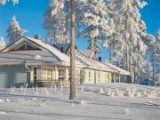 Отдых в Финляндии - зимняя сказка!