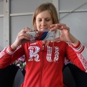Яна Романова получила внедорожник Mercedes от Дмитрия Медведева
