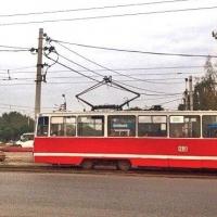 Омск поборется за 10 списанных московских трамваев